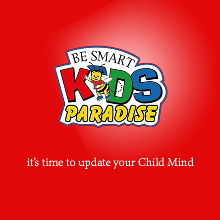 Kids Paradise Academy