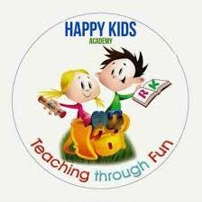 Happy Kids Acadmy Nursery