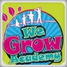 اأكاديمية نحن نكبر