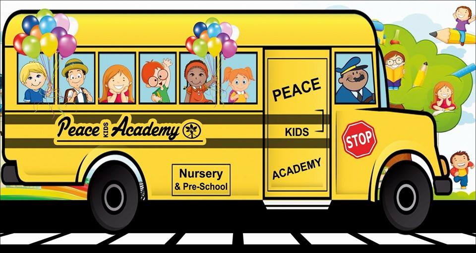 Peace Kids Academy
