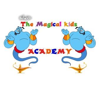 Magical Academy for Children