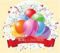 حضانة البالونات