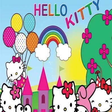 Hello kitty Nursery