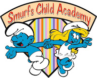 Smurfs child Academy