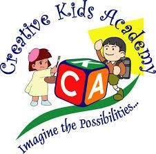 Creative Kid Academy - CKA