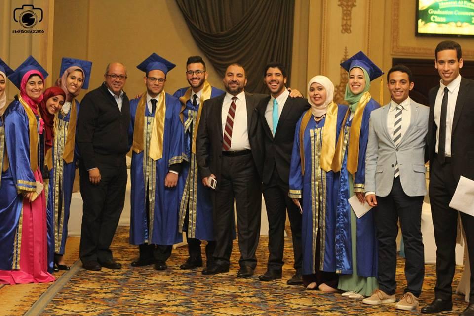 مدرسة منارة الفاروق الإسلامية للغات