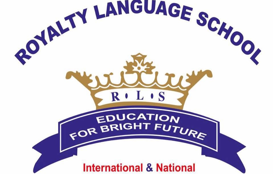 Royalty language school