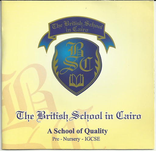 The British School In Cairo