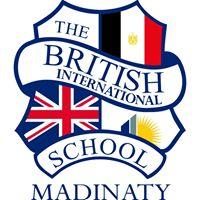 British International School in Madinaty
