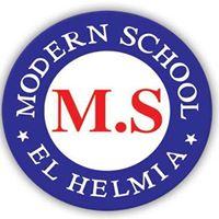 Modern school El Helmia