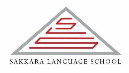 Saqqara Language School