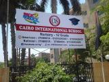 Cairo International School