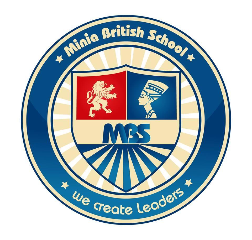 مدرسة المنيا البريطانية