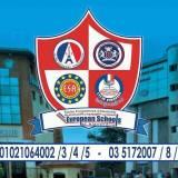 European Schools of Alexandria