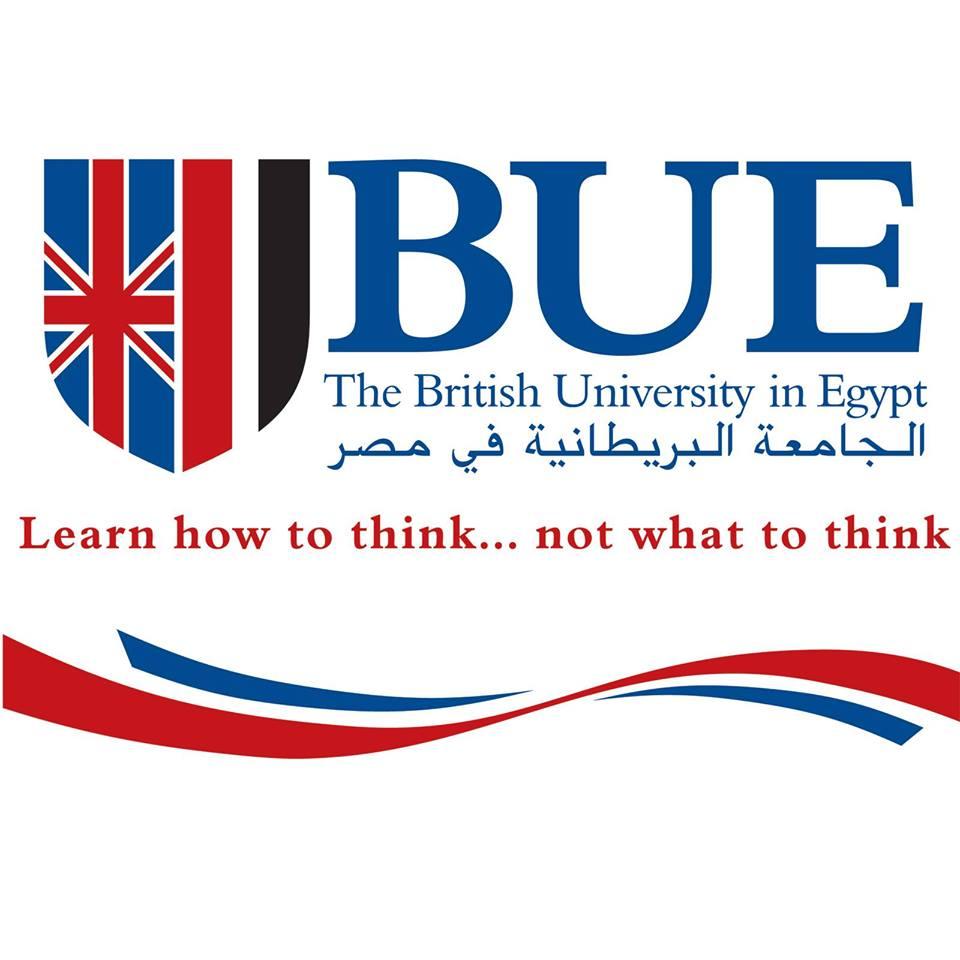 The British University in Egypt - BUE<
