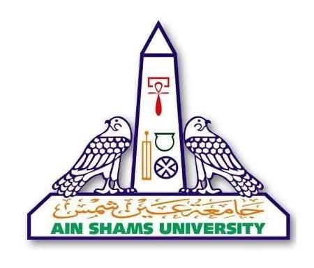 جامعة عين شمس<