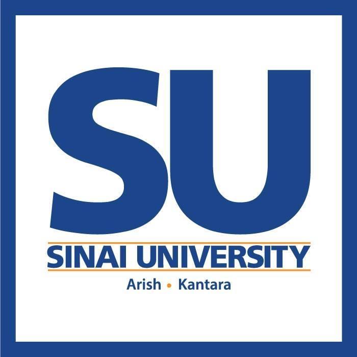 جامعة سيناء<