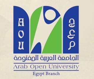 الجامعة العربية المفتوحة<