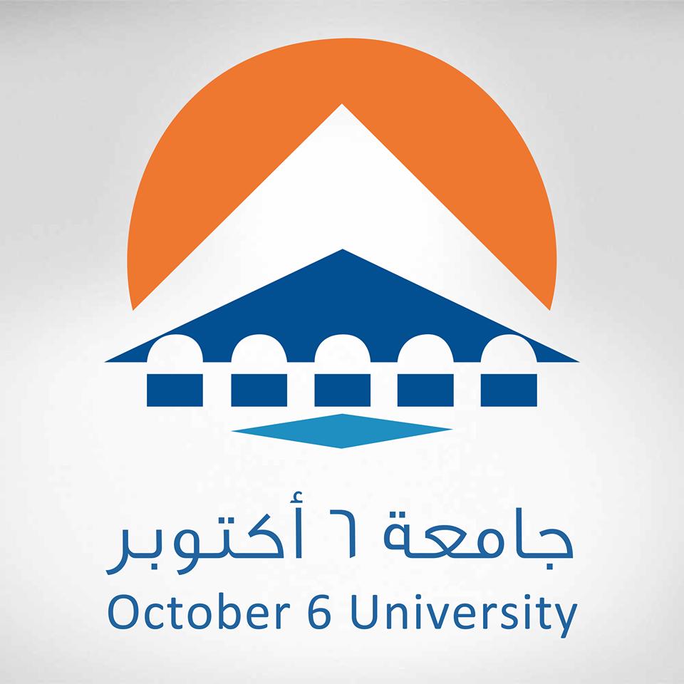 جامعة ٦ أكتوبر<
